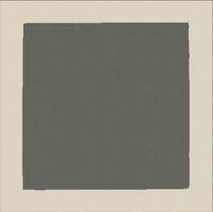 Черный квадрат Каземира Малевича