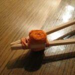 А вы знаете, как жрать суши?