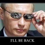 Выборы Президента 2012. А кто-то сомневался?