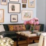 Картины в доме. Создаем настроение