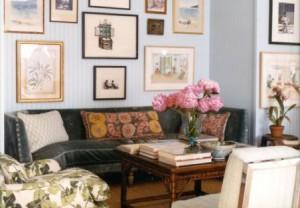 Картины в доме