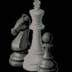 Новая бесплатная схема «Шахматы»