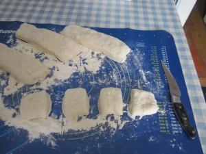 Беляши в хлебопечке