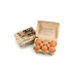 Можно ли есть яйца сырыми? Оказывается можно!