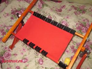 Рамка для вышивания своими руками
