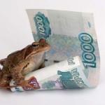 Деньги в долг… Категорически не люблю давать.