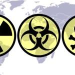Бытовая химия. Ликвидация домашнего склада химического оружия.