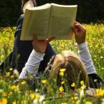 Как научить ребенка читать книги, или Вина Тарзана.
