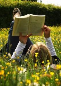Как научить ребенка читать книги, или Всему виной Тарзан.