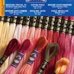Какие нитки для вышивания лучше? Обзор производителей и личный опыт.