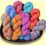 Как подобрать нитки для вышивания? И кто вам в этом поможет?