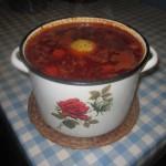 Рецепт на скорую руку. Томатно-рыбный суп для занятых мам.