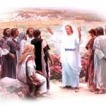 Большая ошибка в бизнесе… Или в чем был неправ Иисус.