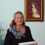 Галерея вышитых работ Дианы Смирновой или… Как сбываются самые красивые мечты.