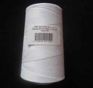 нитки швейные