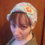 Вязаный мяч-полуфабрикат — это… шапка!