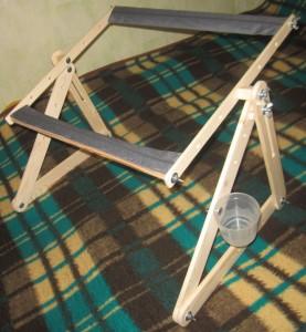 станок для вышивания