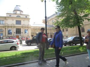ekskursia