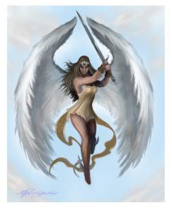 Карающий ангел