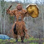 шаманские танцы