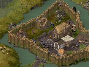 Личные границы из руин